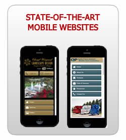 Wisconsin Mobile Friendly Websites and Mobile Websites